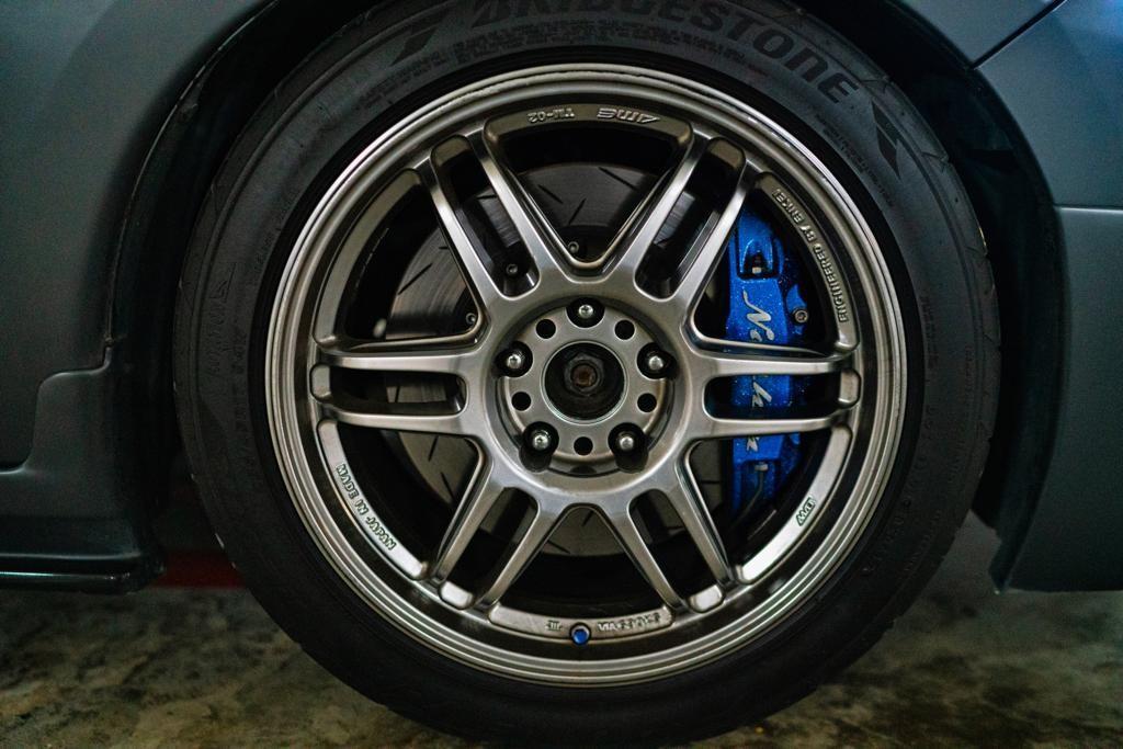 Honda CR-Z 1.5 Hybrid i-VTEC Manual