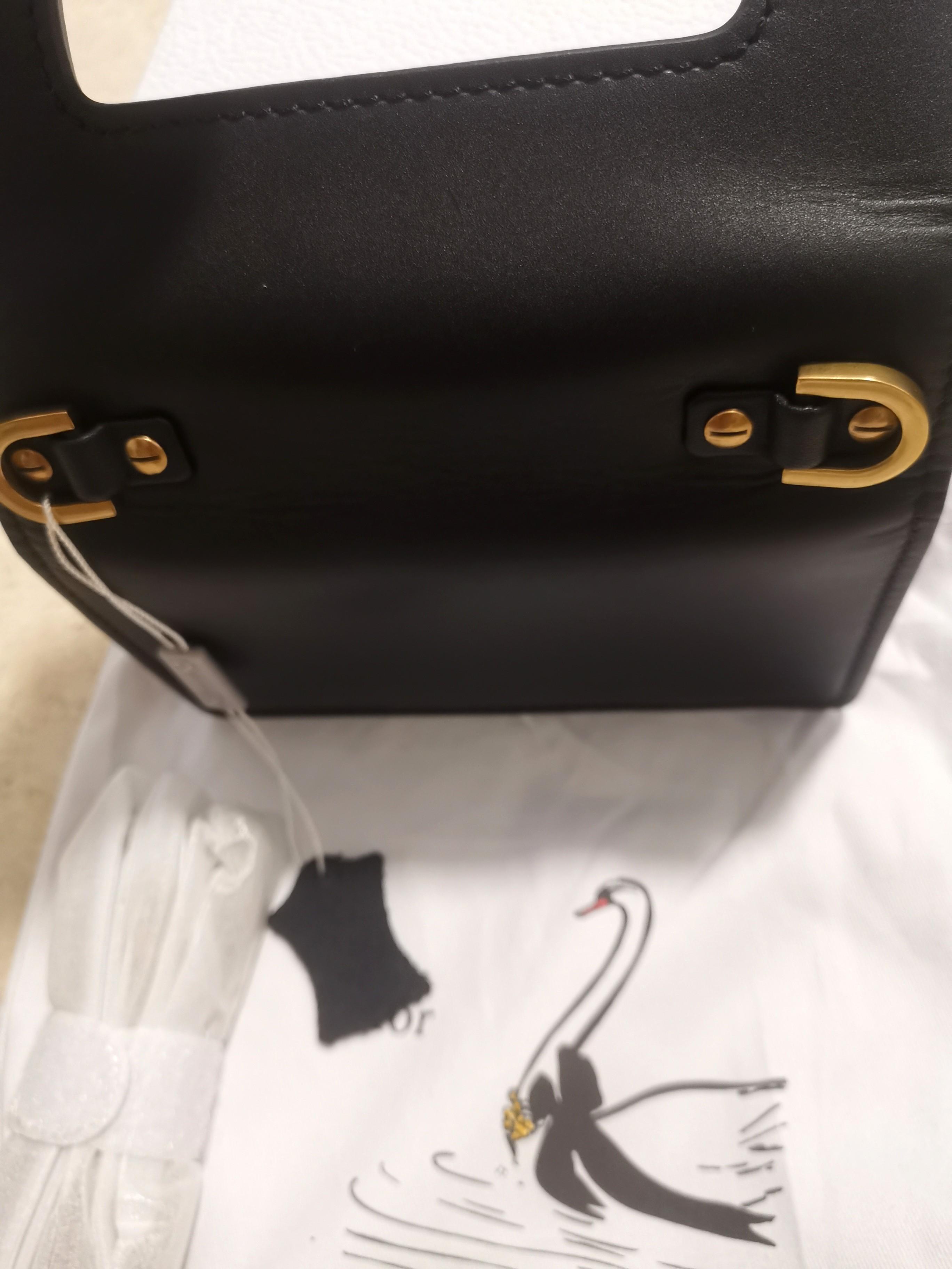 JA'DIOR Bag Mini