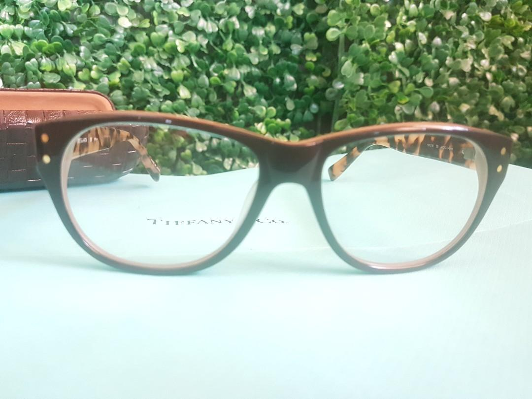 New Trussardi Tortoiseshell Glasses Eye glasses spectacles Catseye