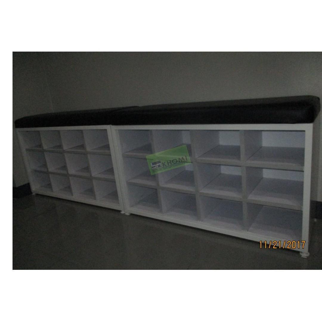 Shelves Drawers Office Partition Furniture On Carousell