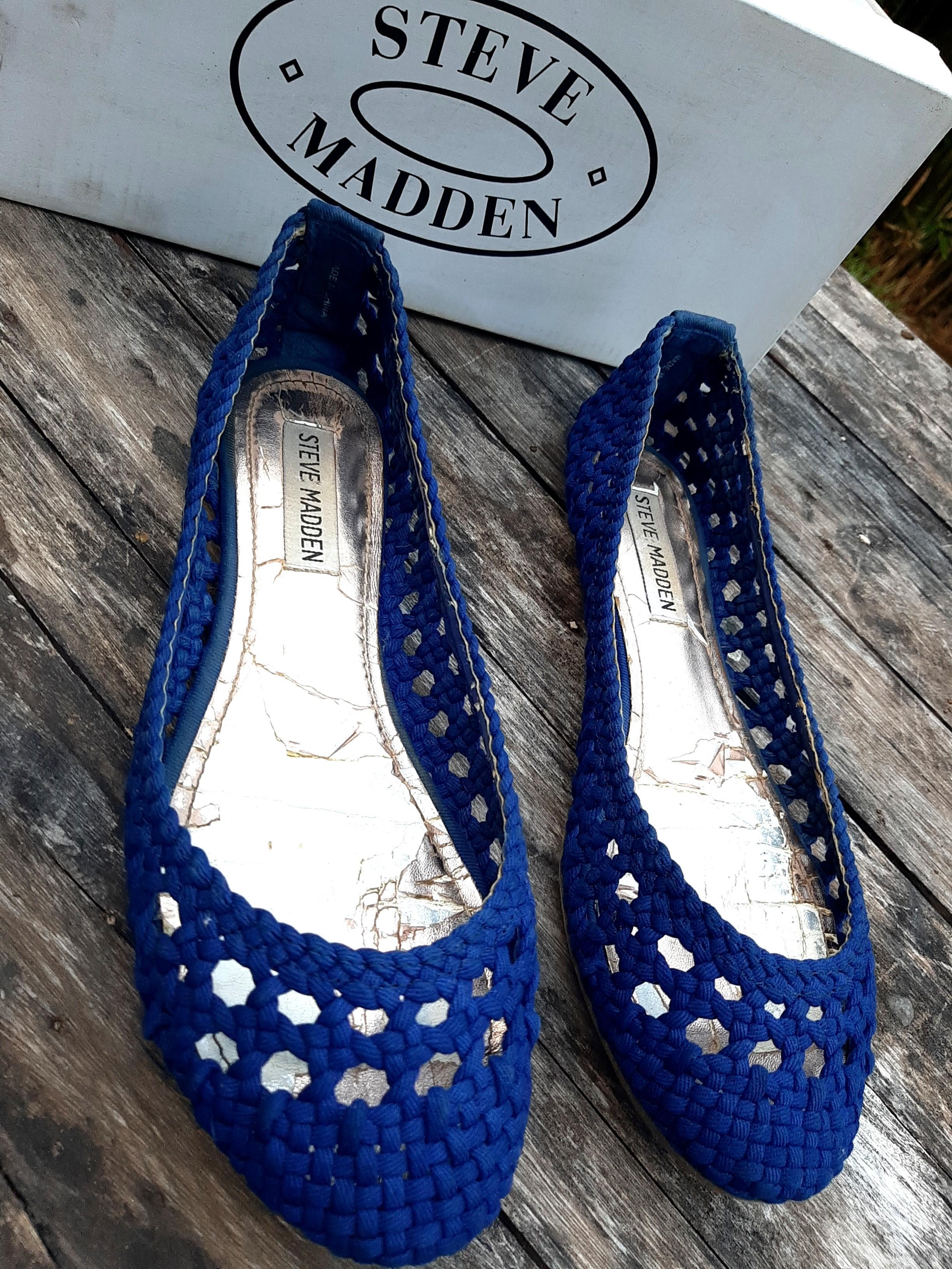 Steve Madden Doll Shoes, Women's