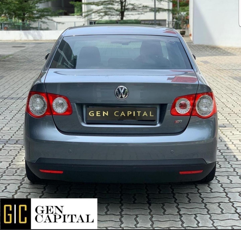Volkswagen Jetta 1.4A TSI @ Best rates, full servicing provided!
