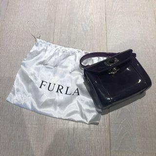 Preloved Furla Candy Slingbag