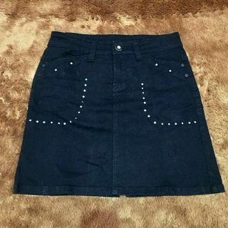 (PRELOVED) Rok Jeans