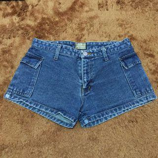 (PRELOVED) Hotpants Jeans