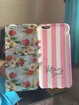 Case iphone 6 plus 6+ bunga