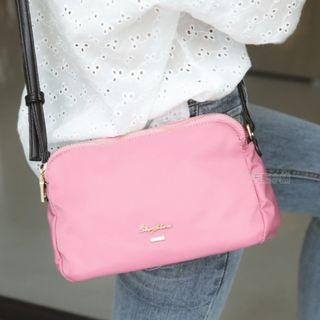 💌📮Free NORMAL postage 💯Brand New SkyBlue Pink Sling Bag