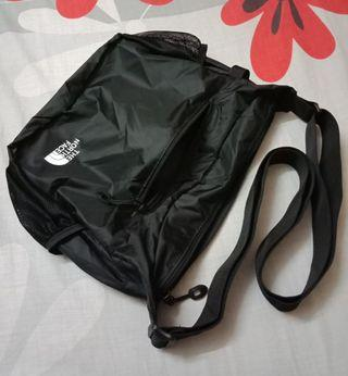 The North Face Foldable Bag