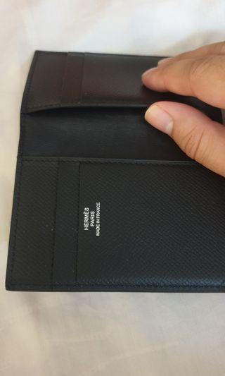 Hermes Epsom MC2 Cardholder