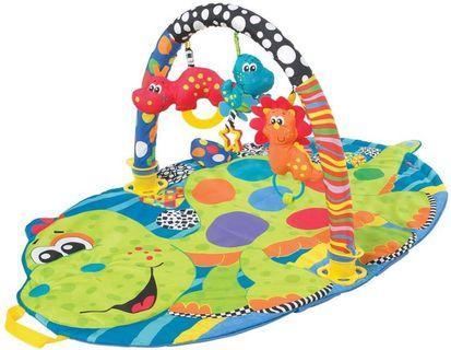 Large Activity Floorplay Playgym (Dinosaur)