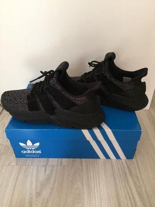 Adidas Ultra Boost and Adidas Prophere
