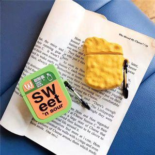 [PO] McDonald's Nuggets AirPods Casing