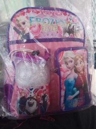 Tas Anak Frozen