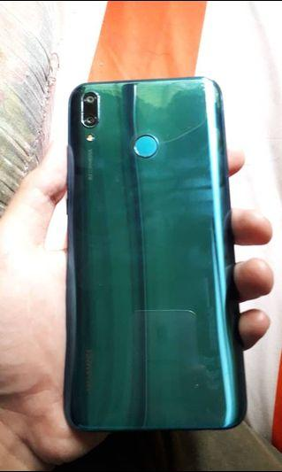 Huawei y9 2019 for swap only