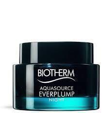 New - Biotherm Aquasource Everplump Night