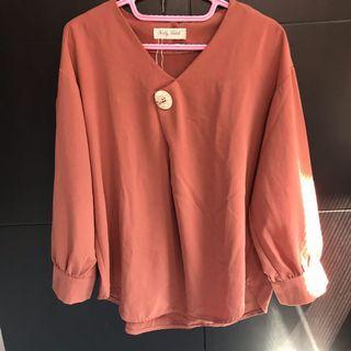 Pink Pastel Shirt