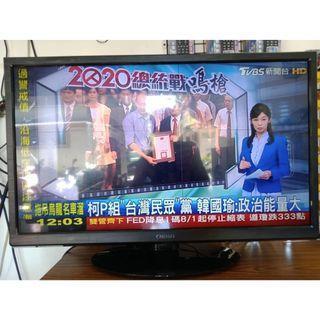 中古液晶電視 32吋 LED 奇美 CHIMEI TL-32LE60 二手液晶電視