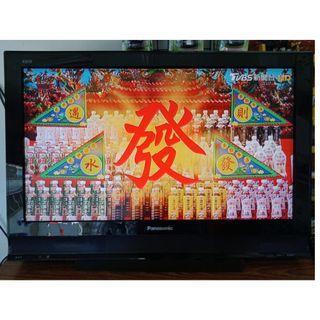 中古液晶電視 32吋 國際牌 Panasonic TC-32VPL 二手液晶電視