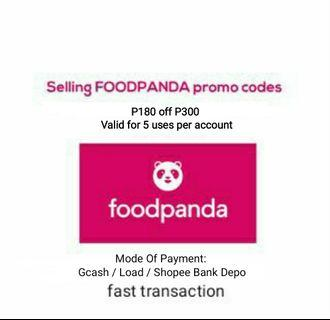 foodpanda | Tickets/Vouchers | Carousell Philippines