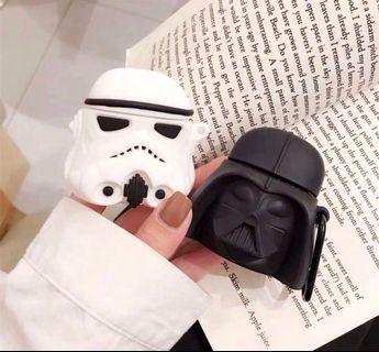 Star Wars Airpods Case