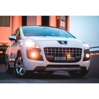 Peugeot 3008 1.6 e-THP EAT6 Active Auto
