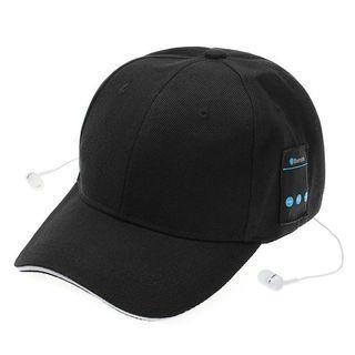 Baseball Cap Bluetooth Wireless Music Handsfree
