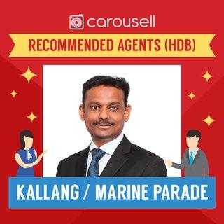HDB Recommended Agent