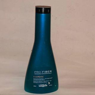 倍菲爾2號洗髮露 250ml PRO FIBER L'ORÉAL 巴黎萊雅  全新 售價:800元