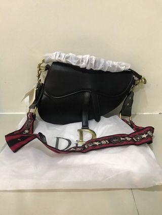 CD sling bag