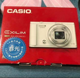 CASIO-ZR3600