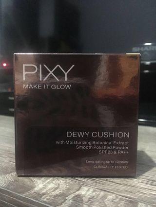 Pixy Dewi Cushion Make It Glow Shade 301