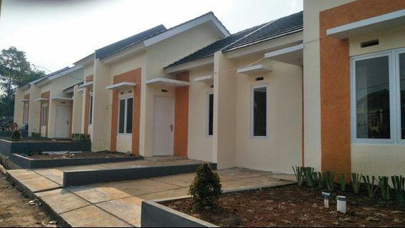 Rumah Komersil, Subsidi Cicilan Selama 12 bulan