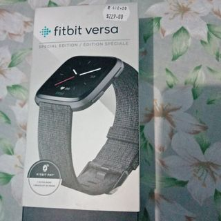 fitbit versa | Watches | Carousell Philippines