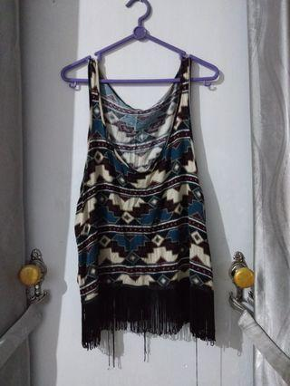 Tank top by hnm