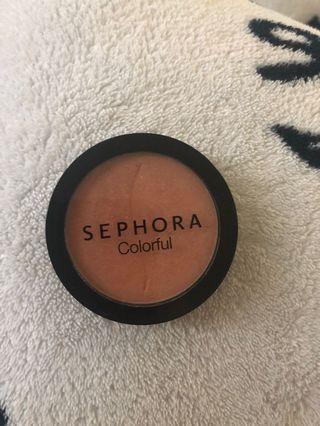 Sephora Colourful Blush
