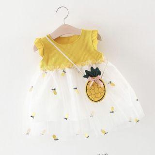 🌟in stock items🔥🔥💓new items baby girl dress