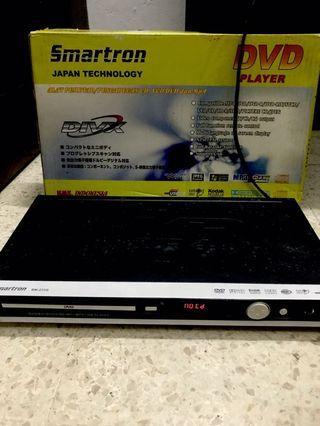 DVD Player smartron