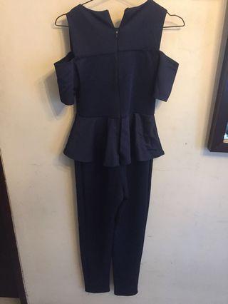 Jumpsuit baru 3x pakai