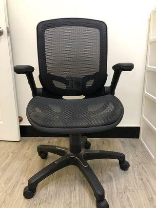 Bayside 網狀透氣辦公椅