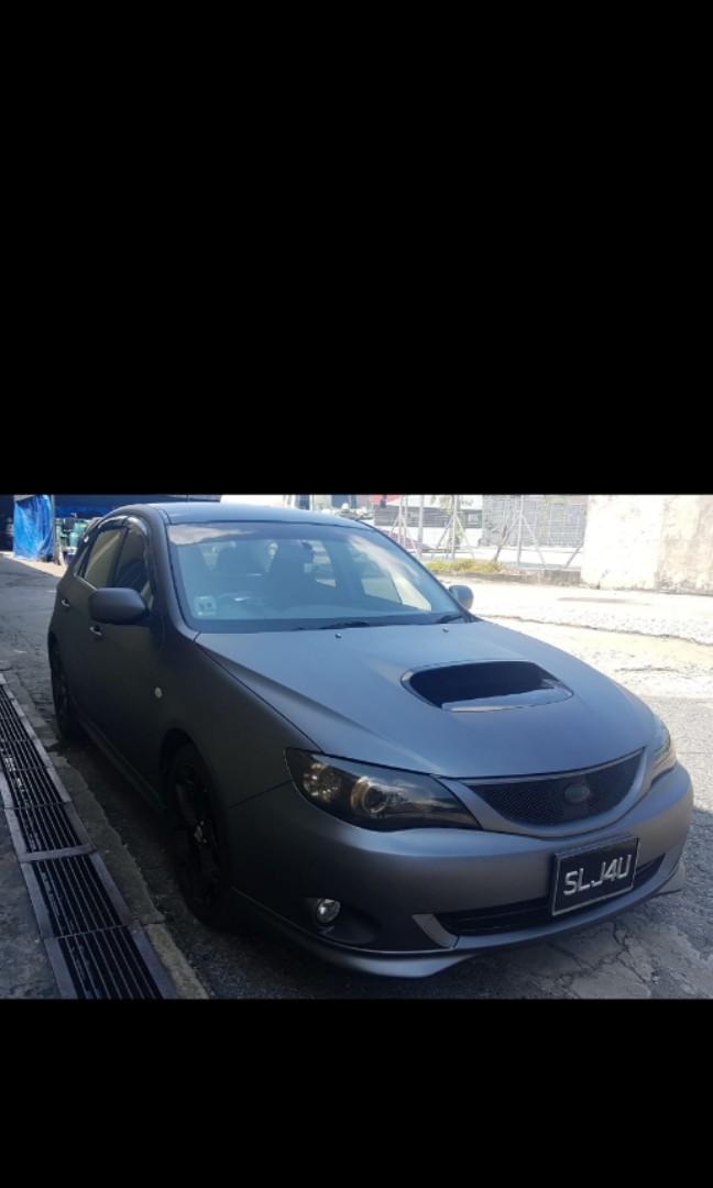 2k driveaway, monthly $700, subaru impreza 4sale cheap!