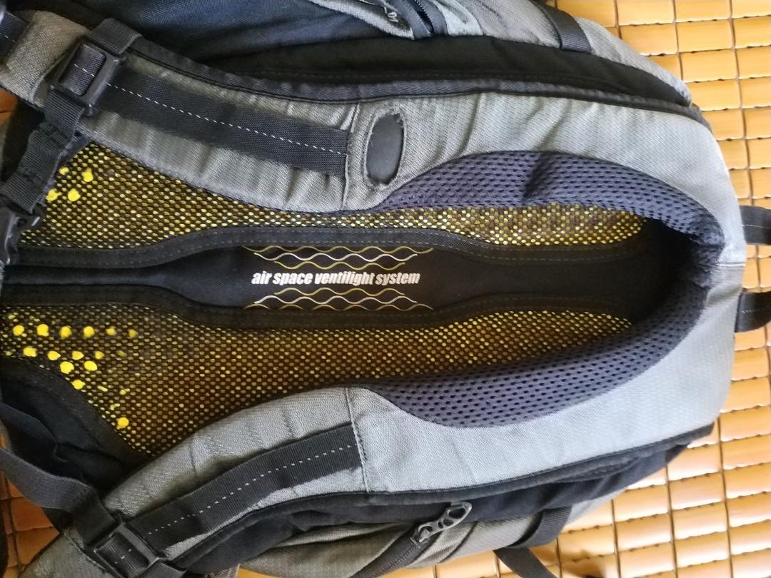 Backpack Eiger