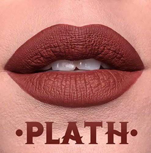 """【BRAND NEW】KAT VON D EVERLASTING LIQUID LIPSTICK in """"PLATH"""""""