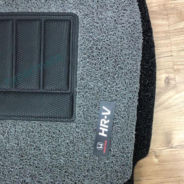 Car mats ( Customised to your vehicle ) PROMO!