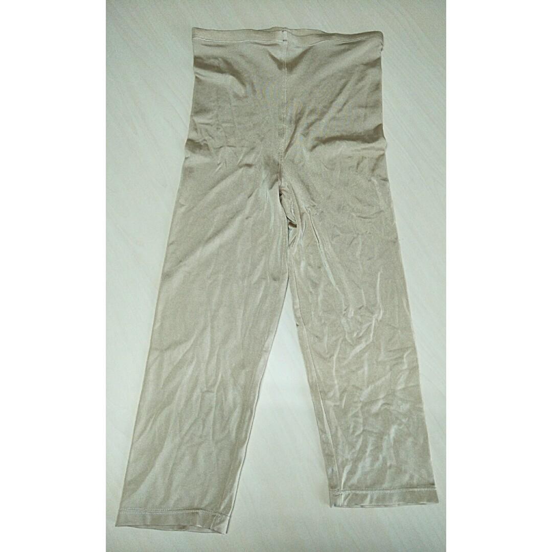 Celana Legging Warna Kulit Fesyen Wanita Pakaian Wanita Bawahan Di Carousell