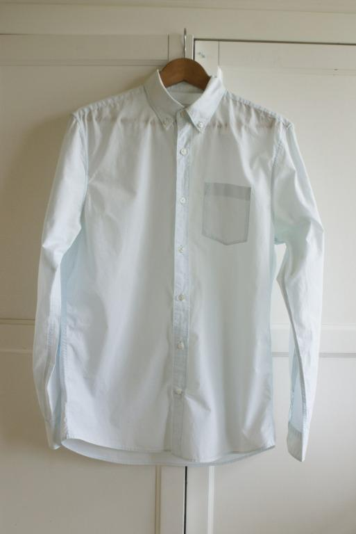 Country Road Mens Shirt | Small | Button-Down | RRP $100