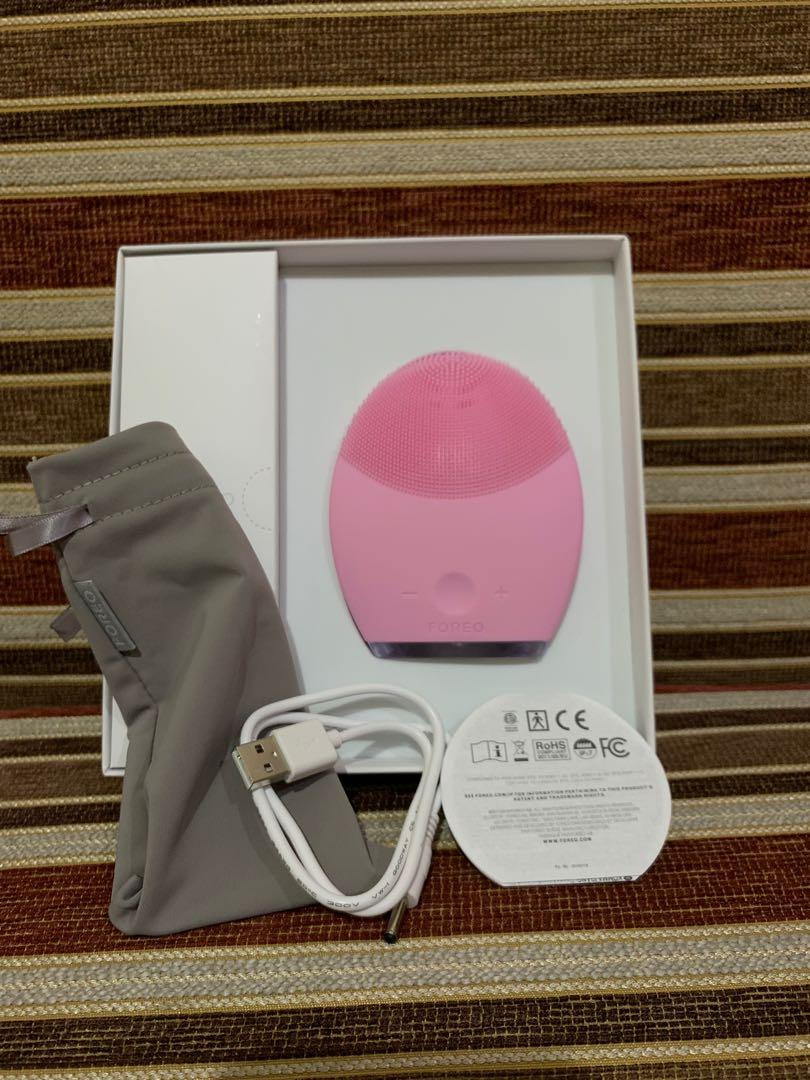 Foreo luna 2 for normal skin #sociollacarousell #HBDCarousell #LalamoveCarousell