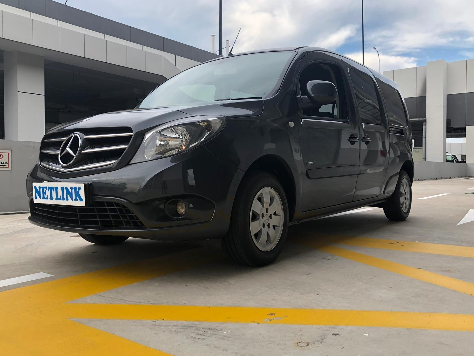 Mercedes Benz Citan 109 CDI
