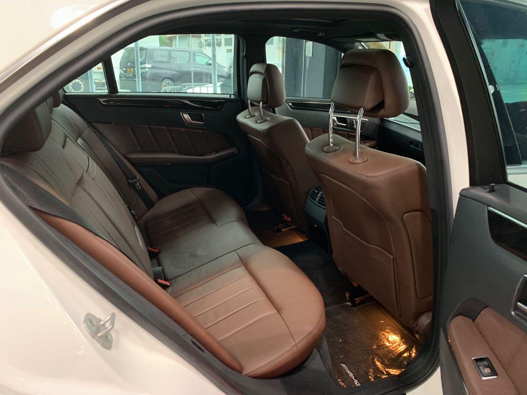 MERCEDES-BENZ E250 2014
