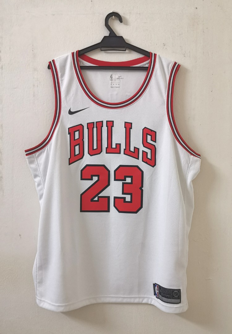 separation shoes 5afe8 65f9f Michael Jordan Icon Edition Swingman Jersey
