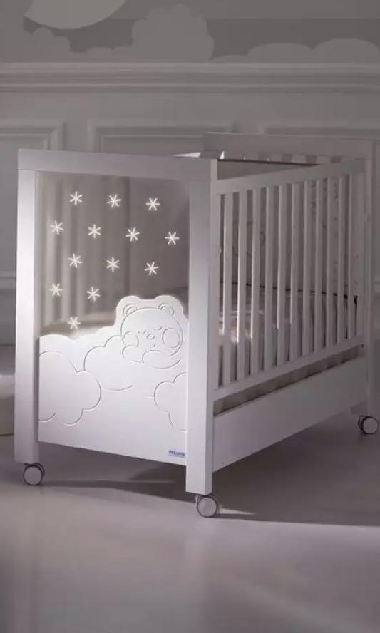 Micuna Dolce Luce, Babies & Kids, Cots & Cribs on Carousell